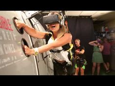 'Mission Impossible: Rogue Nation' VR Experience Coming to Immersed Europe - Road to VR