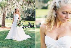 michelle and matthew | legare waring house » Charleston Wedding Photographer