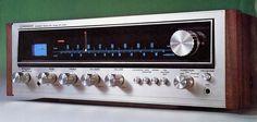 Pioneer SX-434 (1973)