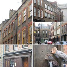 » foodie break // exploring east london with eating londonthe lazy travelers