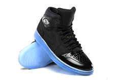 """Air Jordan 1 Retro '95 """"Gamma Blue"""" -- I'd take a pair of these and rock them all day!!!"""