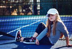 Kids Sneakers #activewear #kidsstyle #chasinivy Kids Sneakers, Lifestyle Blog, Activewear, Kids Fashion, How To Wear, Junior Fashion, Babies Fashion, Fashion Children, Kid Styles