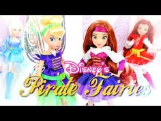 2c9a277fed48 Doll Review  Disney Pirate Faries
