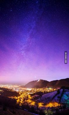 Brasov. Romania.