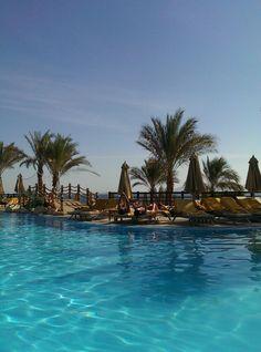 Xperience Sea Breeze Resort (Sharm-el-Sheikh, Egypte) - Resort Beoordelingen - TripAdvisor