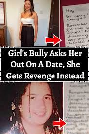 Girl's Bully Asks Her Out On A Date, She Gets Revenge Instead Girl Life Hacks, Girls Life, Gym Workout Tips, Workout Challenge, Awkward Funny, Hilarious, Fun Movie Facts, Top Jokes, Long Hair Video