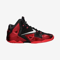 LeBron 11 Men's Basketball Shoe need these for my love
