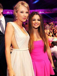 J'aime bien la robe de Taylor swifft