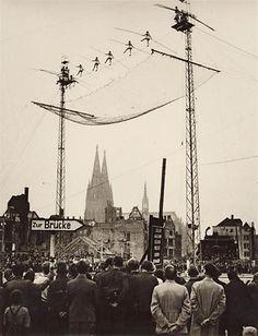 1946, Traber, Heumarkt