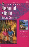 Shadow of a Doubt by Margaret Chittenden - FictionDB