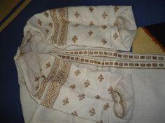 Старинная вышиванка сорочка Сокральные знаки Сост! (5472046186) - Aukro.ua – больше чем аукцион