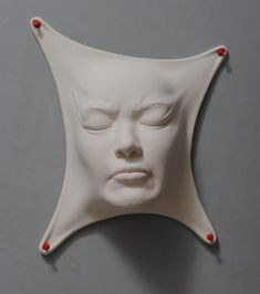 Artista asiático cria esculturas surreais em movimento utilizando cerâmica. – Criatives | Criatividade com um mix de entretenimento.