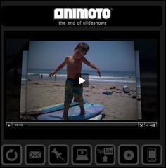 Animoto - Another website that's not just for Social studies.  Animoto gives out free teachers accounts and my kiddos have made some amazing presentations on them.