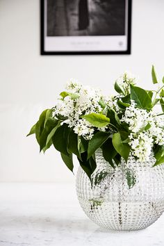 Lilacs - my favorite summer flower. It's not summer without them!