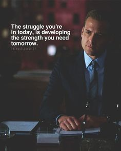 Daily Quotes of the Day Study Quotes, Wisdom Quotes, Boss Quotes, True Quotes, Legacy Quotes, Qoutes, Motivational Quotes For Success, Inspirational Quotes, Suits Harvey
