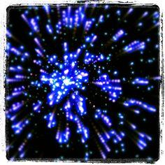 fireworks screen shot