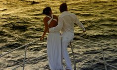 How to Plan a Cruise Wedding?