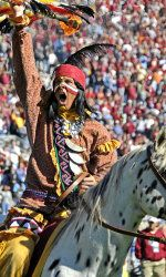 I'm so ready for the FSU ~ 2012 Garnet and Gold game preview.
