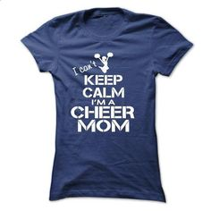 I CANT KEEP CALM, IM A CHEER MOM - #shirt style #raglan tee. ORDER NOW => https://www.sunfrog.com/Sports/I-CANT-KEEP-CALM-IM-A-CHEER-MOM-18759618-Ladies.html?68278