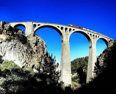 Only minutes away from the base we will be at! Varda Bridge Adana/Turkey
