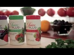 Juice Plus+® - Juice Plus Official Homepage. Are you ready to say yes? ??? Check out lauriehamblin.transform30.com for more info or message me for more information.