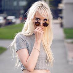 Grey to see you More photosfashionsecrets-oksana.blogspot.com #me #model #day #dailylook #ootd #outfit #streetstyle #streetfashion #stunnig #amazing #autumn #blonde #beautiful #nofilter #beautifulgirl #blogger #fashion #f4f #followme #fashionblogger #fashionsecretswithoksana #fashionista #fashiongirl #l4l #liker #selfie #likeforlike #like4like #style #girl by oksana_orehhova