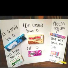 Creative Ways To Say Yes To Prom