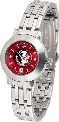 Florida State University Seminoles Dynasty Anochrome - Ladies - Women's College Watches by Sports Memorabilia. $79.15. Makes a Great Gift!. Florida State University Seminoles Dynasty Anochrome - Ladies