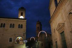 Monterubbiano  Fermo, Marche, It