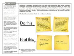 Close Reading Reinforcement Idea | Laura Randazzo – Solutions for the Secondary Classroom