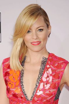 Elizabeth Banks Getty Images  - ELLE.com