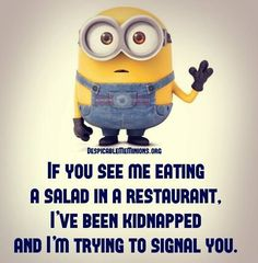 Best 30 Funny Minion Quotes #Minion #Funny