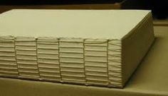 book binding tutorial - Google Search