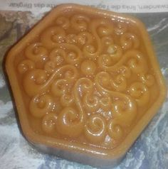Made by Mandra using our Honey I Washed Those Kids fragrance oil