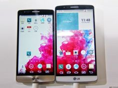 LG G3 Specifications & Review