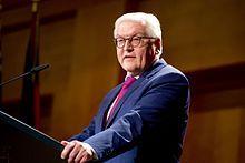 Frank-Walter Steinmeier – Wikipedia