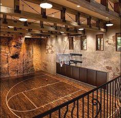 310 Outdoor Basketball Court Ideas Outdoor Basketball Court Home Basketball Court Basketball Court