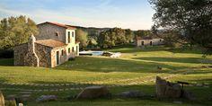 Stazzo Lu Ciaccaru, Near Arzachena, Sardinia Hotel Reviews | i-escape.com