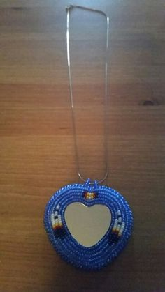Necklace  - by Ohkwari Designs