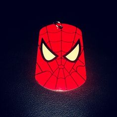 "This is what I Call ""SPIDER MAN SWAGGER"""