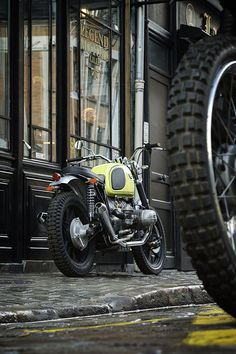 "oxcroft: ""// '77 BMW R100RS // // gallery.oxcroft.com // """
