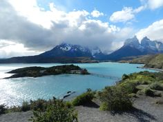 Recorriendo sector Torres del Paine, Chile. Chile, Mountains, Water, Travel, Outdoor, Places, Gripe Water, Outdoors, Viajes