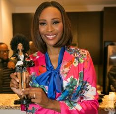 Real Housewives of Atlanta reality star Cynthia Bailey is continuing her mission to empower and uplift young women with her new Cynthia Bailey Prettie Girls! Collectors Dollby the One World Doll Project. Even in 2013, it is hard for parents and young girls to come across fabulous African-American fashion dolls, but Bailey's new doll will […]
