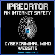 Visit iPredator to learn about, at no cost, cyberbullying, cyberstalking, online predation, internet safety and iPredator Inc.'s products and services.