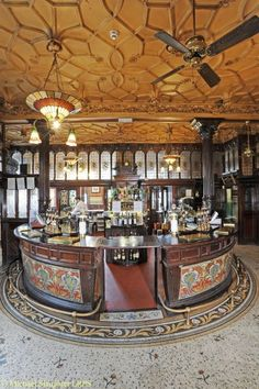 The Phil Liverpool Grade Ii Listed Gents Restrooms