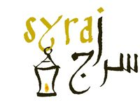 all kinds of resources for teaching kids Arabic available for purchase.  Look for syraj.com videos on YouTube too.