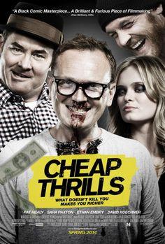 Cheap Thrills (La lutte des classes est toujours d'actualité)