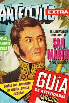 Casi todo lo que sabés lo aprendiste de estas dos grandes revistas…   27 Cosas que seguro extrañas de tu infancia en Argentina