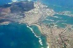 Istmo de La Isleta Las Palmas de Gran Canaria