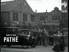 Cities Of Britain - Birmingham No. 3 (1931) - YouTube